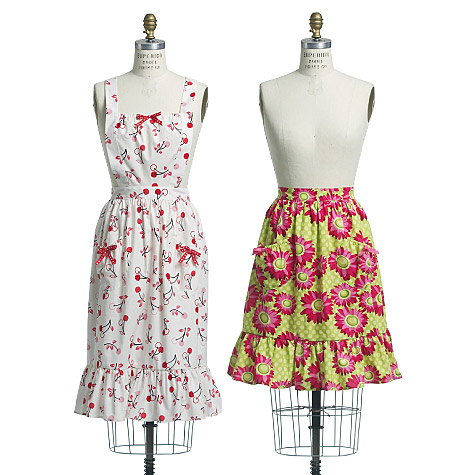 Butterick Misses' Apron 5518