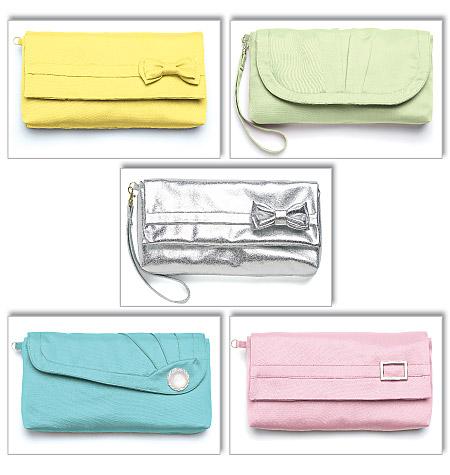 Butterick Bags 5576