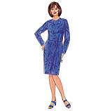 Butterick 5628 Pattern ( Size  )