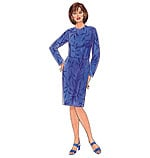 Butterick 5628 Pattern