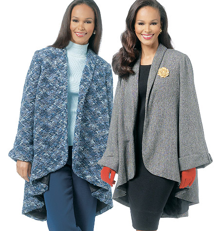 Butterick Misses' Jacket 5703