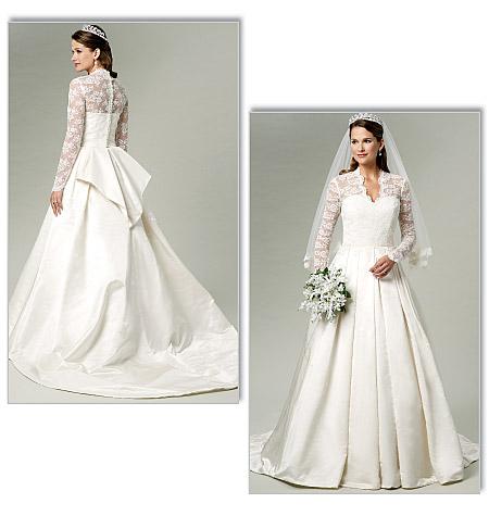 Butterick Misses' Dress 5731