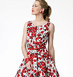 Butterick 5748 Pattern