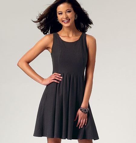 Butterick Misses'/Misses' Petite Dress 5781