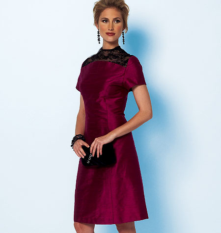 Butterick Misses'/Women's Dress 5827