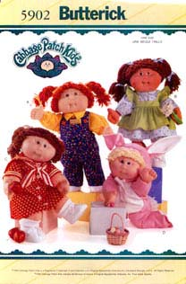 Cabbage Patch Dolls Knitting Patterns Free Cabbage Patch Dolls Knitting Patterns  Free ... b9acb145c8d