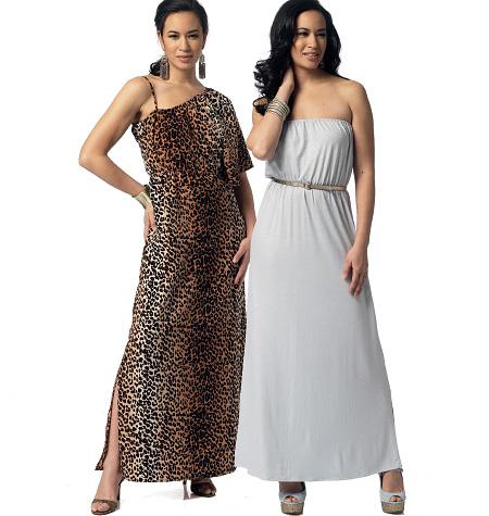 Butterick Misses Dresses 5906