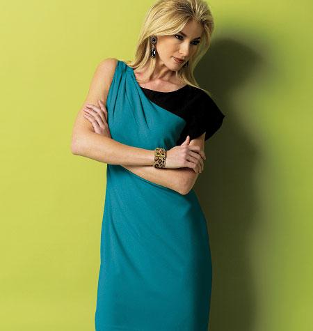 Butterick Misses' Dress 5915
