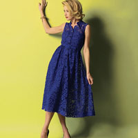 Butterick 5920 Pattern