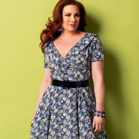 Butterick 5930 Pattern