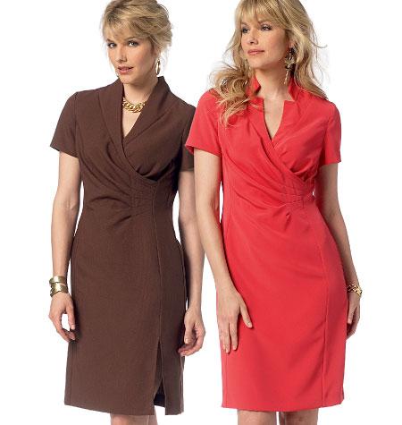Butterick Misses' Dress 5938