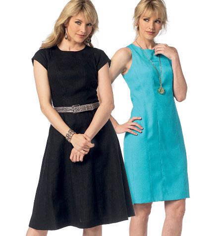 Butterick Misses' Dress 5939