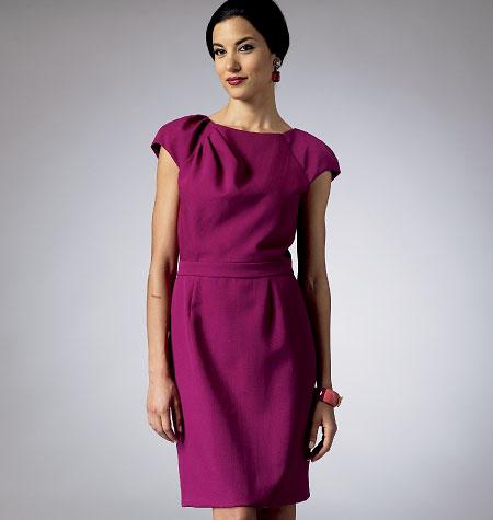 Butterick Misses' Dress 5949
