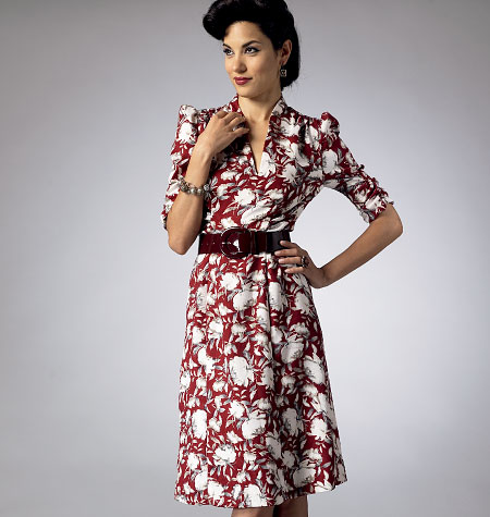 Butterick Misses' Dress 5951