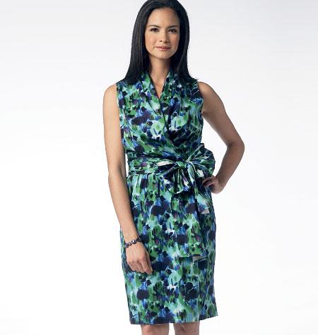 Butterick Misses' Dress 5971