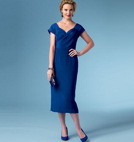 Butterick Misses' Dress 5983