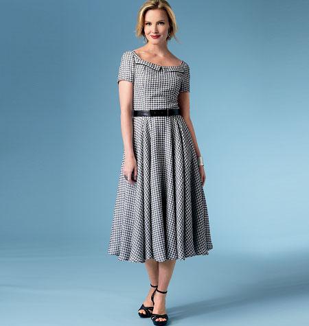 Butterick Misses' Dress 5984