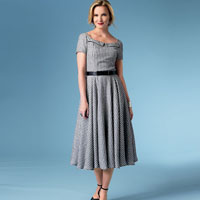 Butterick 5984 Pattern