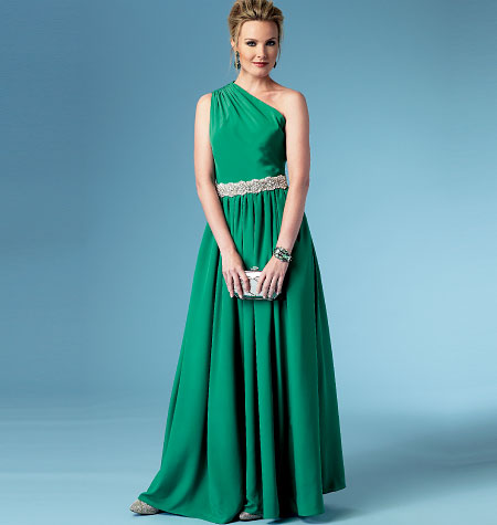 Butterick Misses' Dress 5987