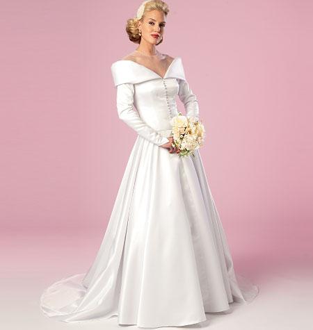 Butterick Misses' Dress 6022