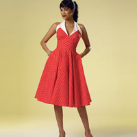 Butterick 6049 Pattern