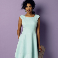 Butterick 6053 Pattern