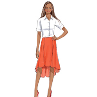 Butterick 6059 Pattern