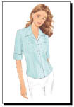 Butterick 6085 Pattern