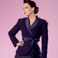 Butterick 6105 Pattern