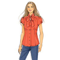 Butterick 6133 Pattern