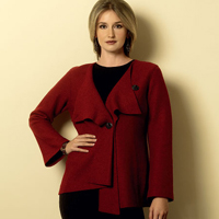 Butterick 6140 Pattern