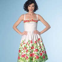 Butterick 6167 Pattern
