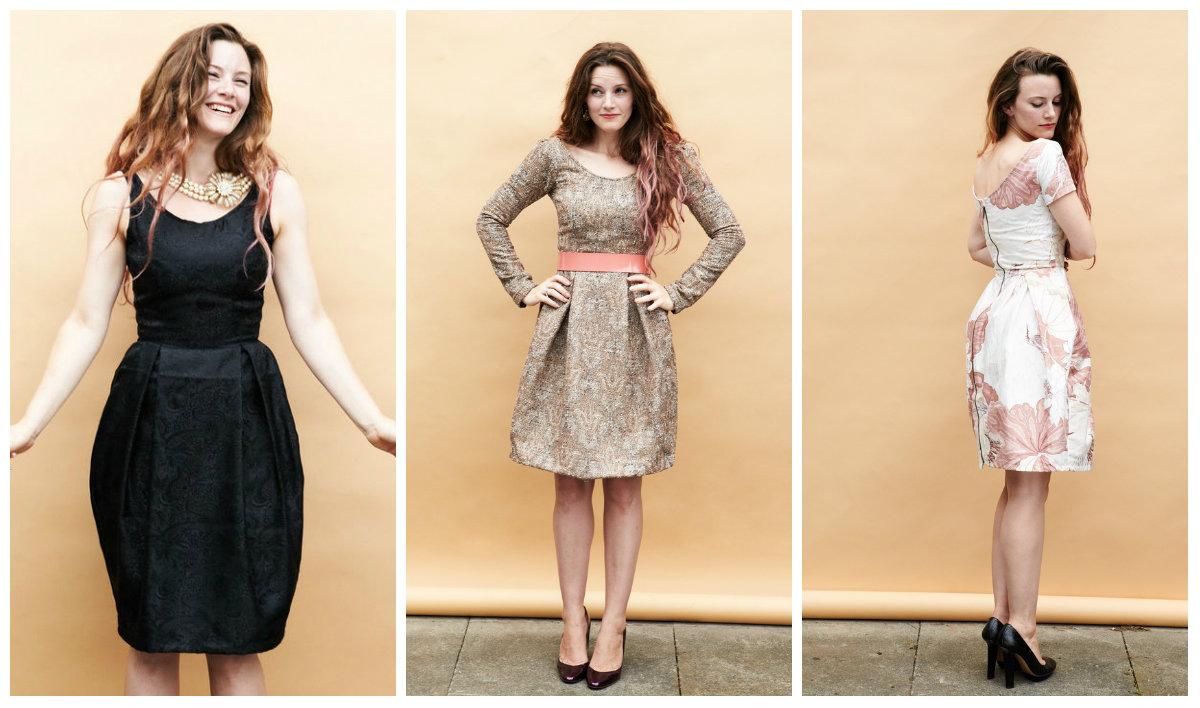 By Hand London Elisalex Dress Elisalex Dress