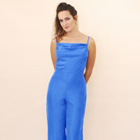 By Hand London Holly Jumpsuit