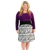 Cashmerette Washington Dress Digital Pattern
