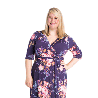 Cashmerette Appleton Dress Digital Pattern