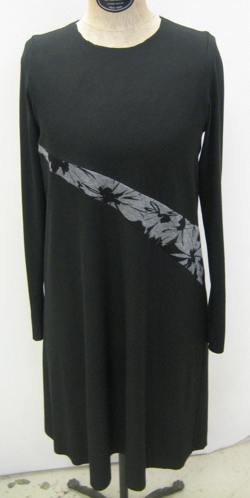 Christine Jonson A-Line Dress Downloadable Pattern e930