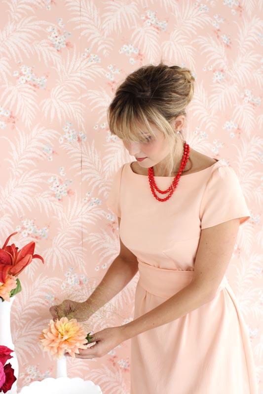 Colette Patterns Peony 1017