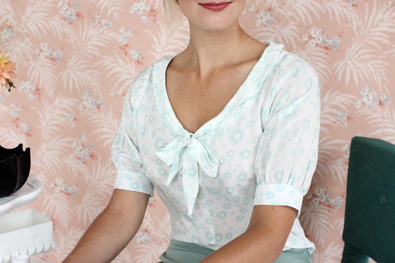 Colette Patterns 1018 Jasmine