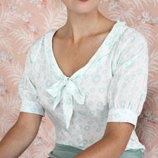 Colette Patterns Jasmine Pattern (1018)
