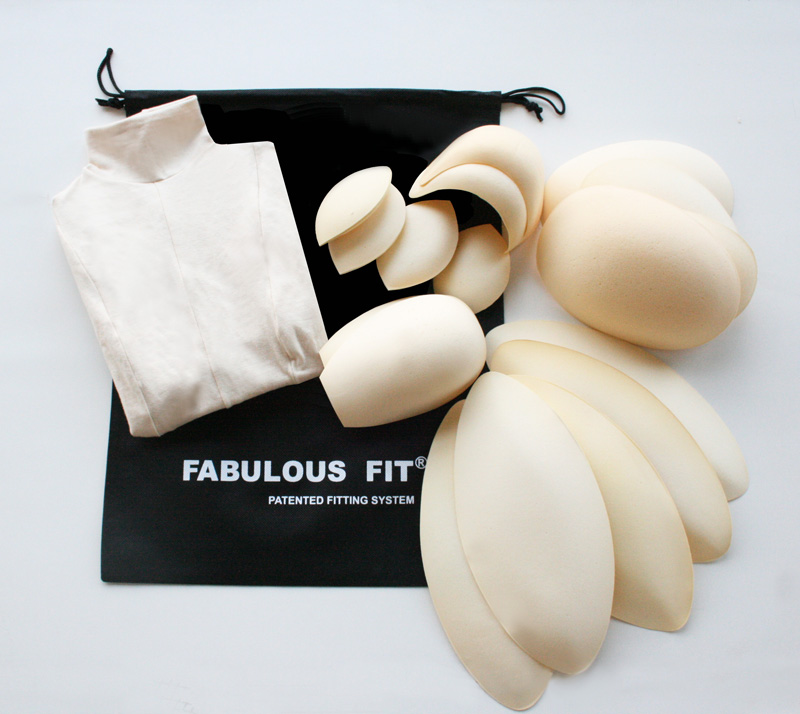 Fabulous Fit - Fitting System