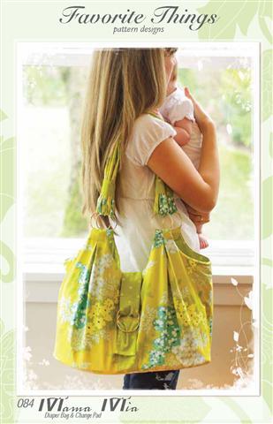 Favorite Things Mama Mia Pattern