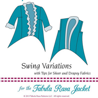 Fit For Art Tabula Rasa-Swing Variations Expansion Pack