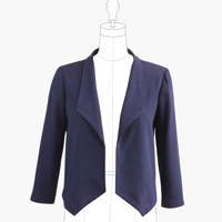 Grainline Studio Morris Blazer Digital Pattern