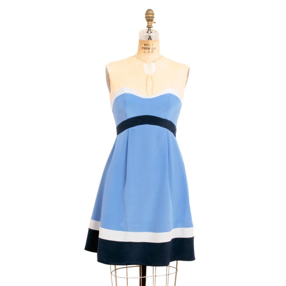 Grainline Studio Kat Strapless Dress 33001