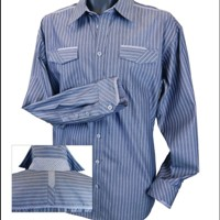 Islander Sewing Systems Details Express Shirt (Size XS-XL)