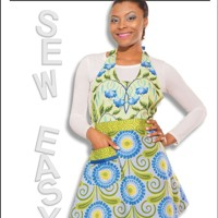 Islander Sewing Systems Apron Chic Express