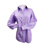 Islander Sewing Systems Women's Shirt Maker's Express (Size 1X-4X)