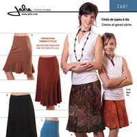 Jalie 2681 Pattern