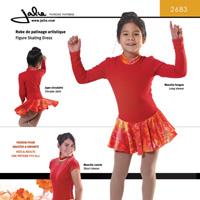 Jalie 2683 Pattern